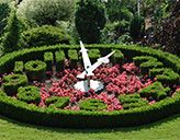 Garden architecture